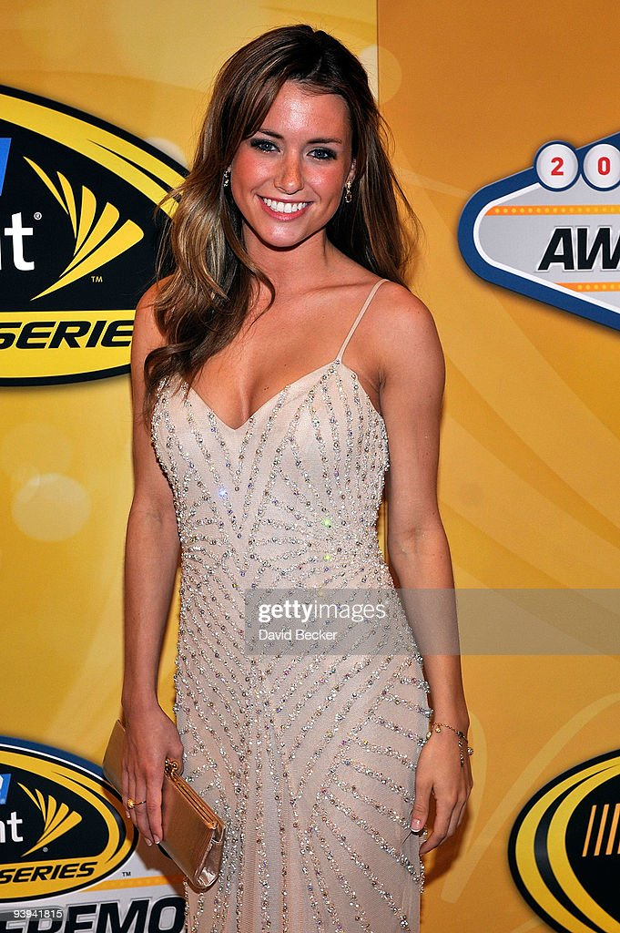 NASCAR Sprint Cup Series Awards Banquet - Red Carpet : News Photo
