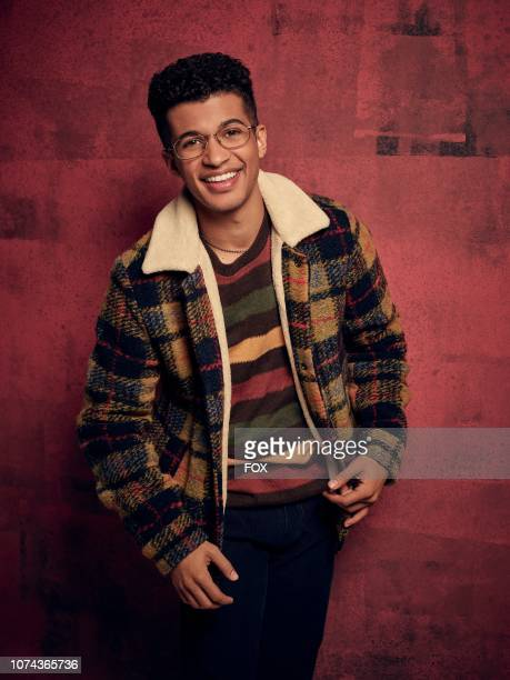 Jordan Fisher as Mark Cohen in RENT airing Sunday Jan 27 on FOX
