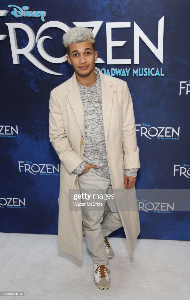 """Frozen"" Broadway Opening Night - After Party"