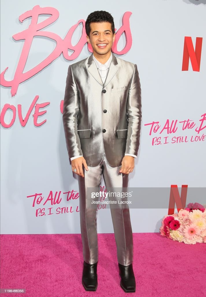 """Premiere Of Netflix's """"To All The Boys: P.S. I Still Love You"""" - Arrivals : News Photo"""