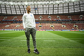 moscow russia jordan henderson looks during