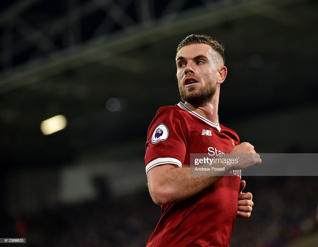 Huddersfield Town v Liverpool - Premier League : Photo d'actualité