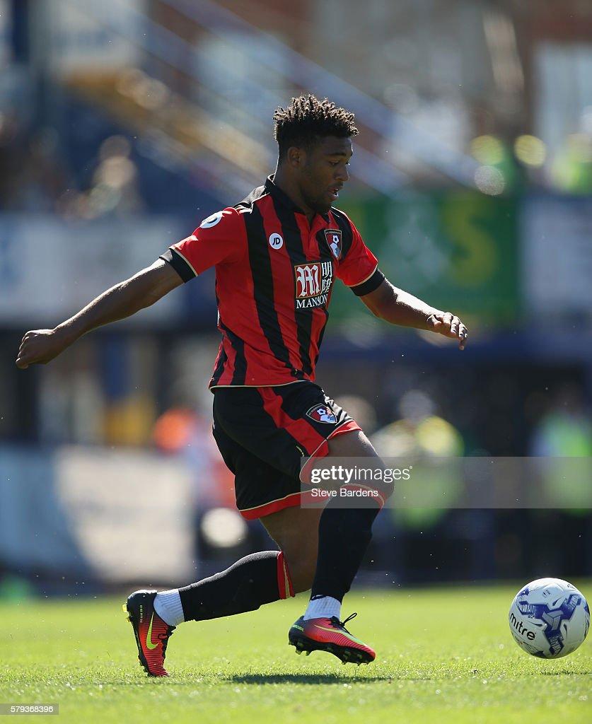 Portsmouth v Bournemouth - Pre-Season Friendly : News Photo