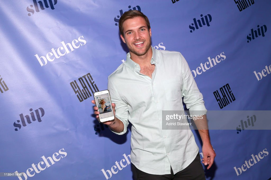 Betches Media Bachelor Finale Viewing Party Presented By Ship : News Photo