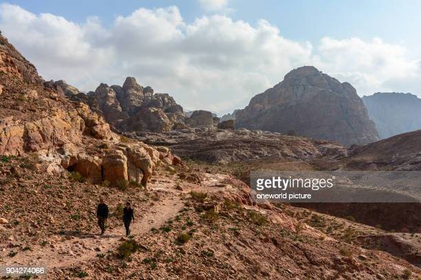 Jordan Ma'an Gouvernement Petra District The legendary rock city of Petra is a UNESCO World Heritage site The main attraction is the socalled...