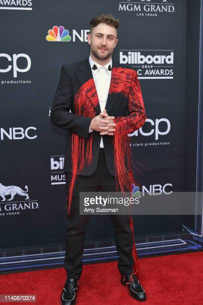 Jordan McGraw attends the 2019 Billboard Music Awards at MGM Grand Garden Arena on May 1 2019 in Las Vegas Nevada