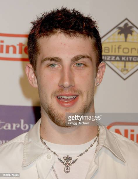 Jordan McGraw during 2007 Starlight Starbright Children's Foundation Gala Arrivals at Beverly Hilton Hotel in Beverly Hills California United States