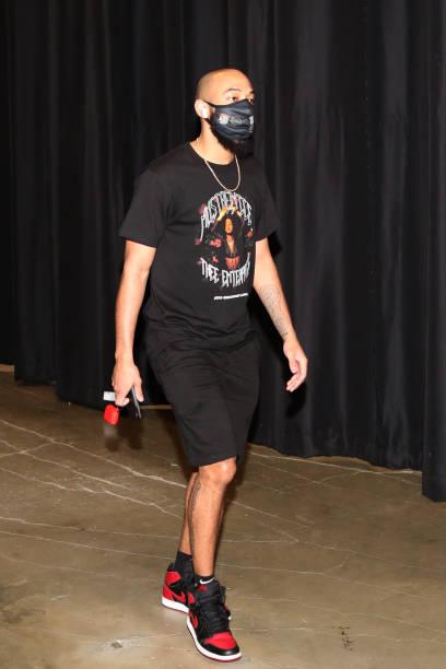 FL: Minnesota Timberwolves v Miami Heat