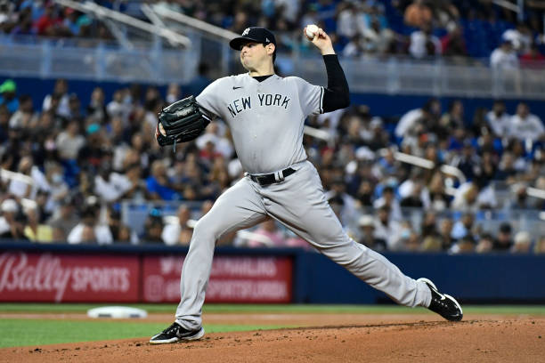 FL: New York Yankees v Miami Marlins