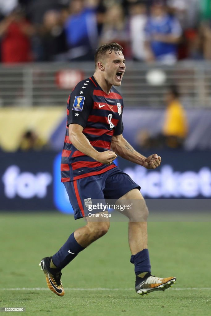 United States v Jamaica: Final - 2017 CONCACAF Gold Cup : News Photo