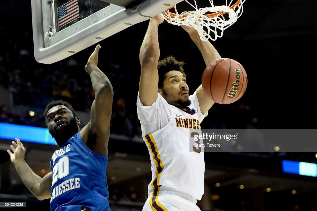 NCAA Basketball Tournament - First Round - Milwaukee