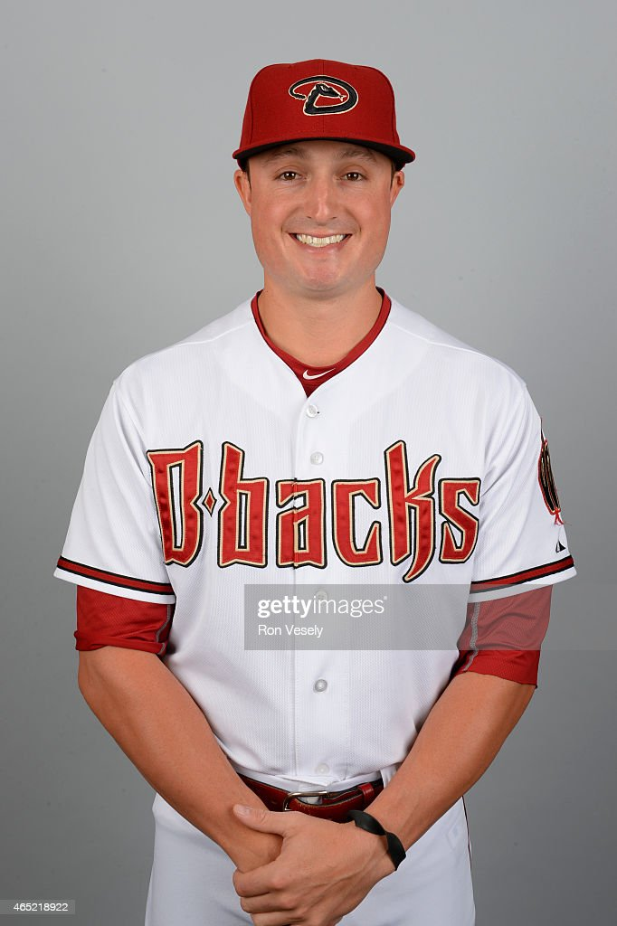 Arizona Diamondbacks Photo Day