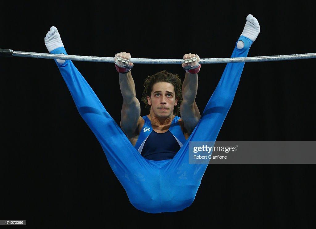 2015 Australian Gymnastics Championships