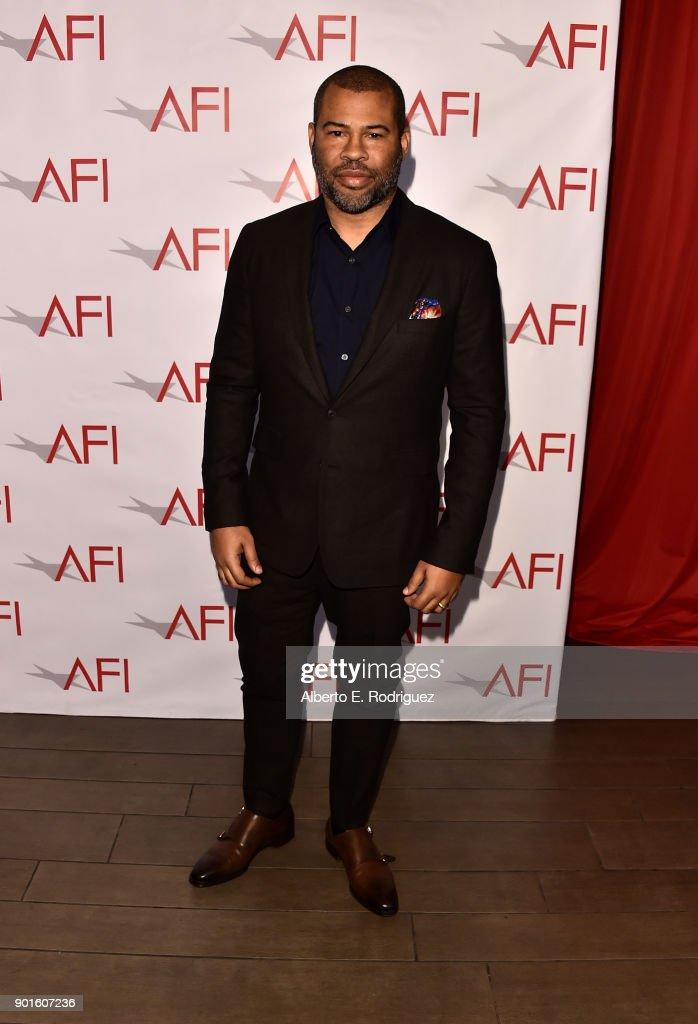 18th Annual AFI Awards - Arrivals