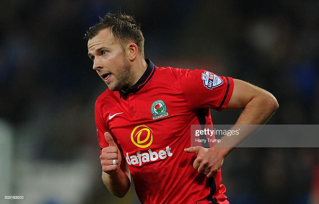 Cardiff City v Blackburn Rovers - Sky Bet Championship : News Photo