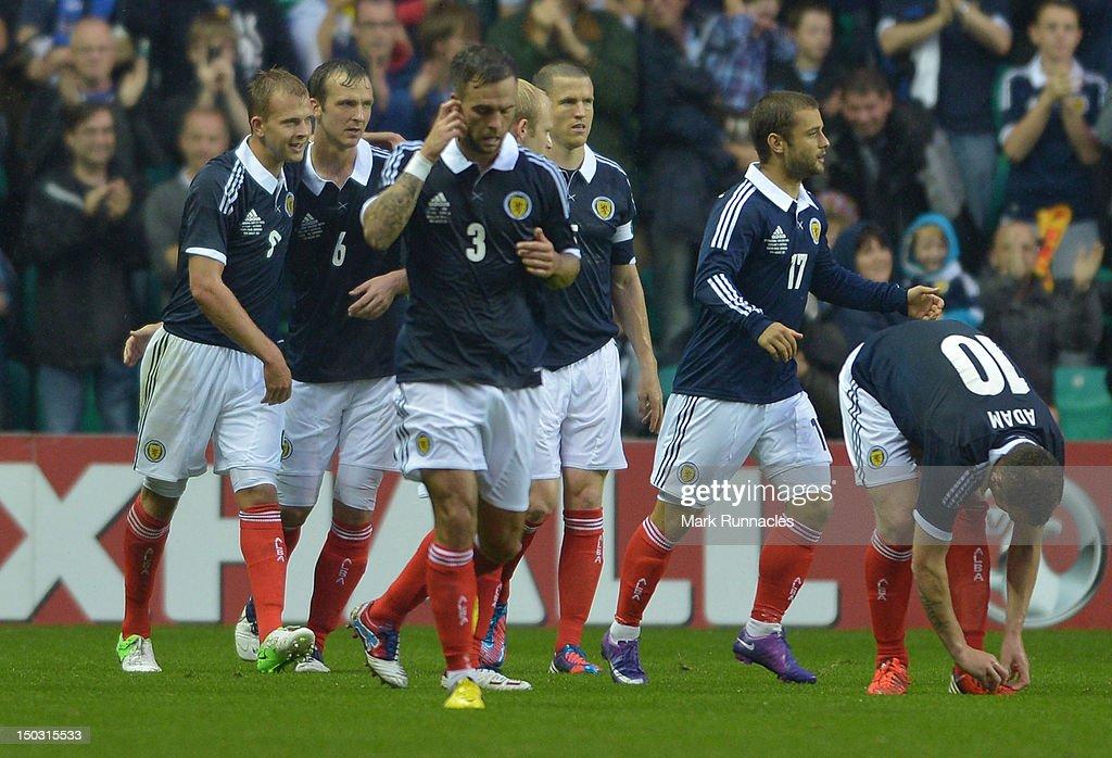Scotland v Australia - International Friendly : News Photo