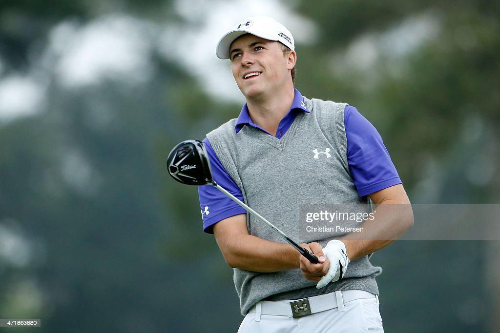 World Golf Championships-Cadillac Match Play - Round Three : News Photo