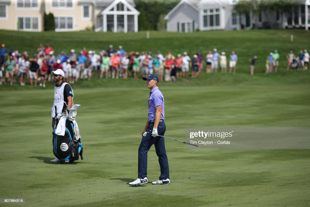 Travelers Championship : News Photo