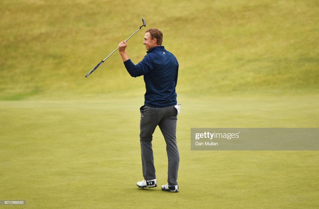 146th Open Championship - Final Round