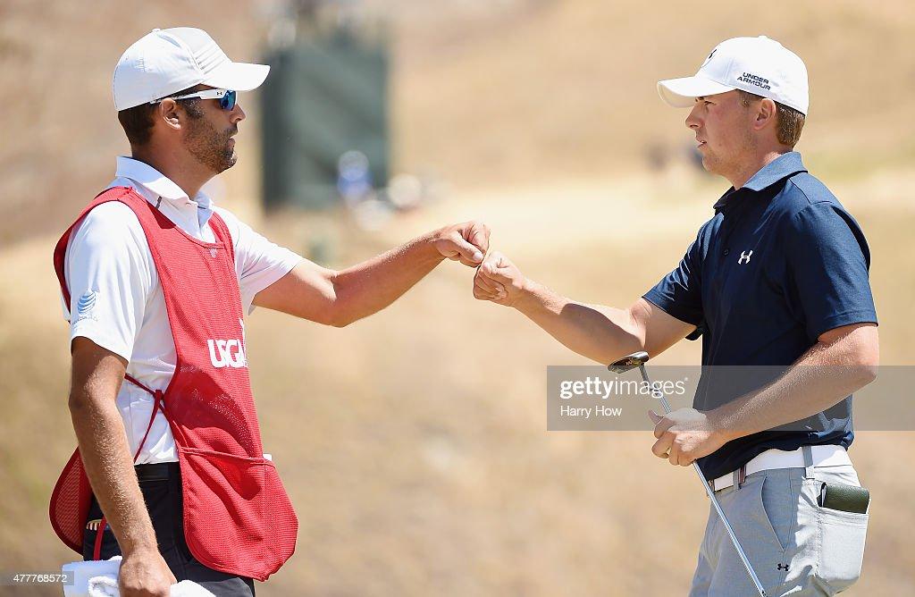 U.S. Open - Round Two : News Photo