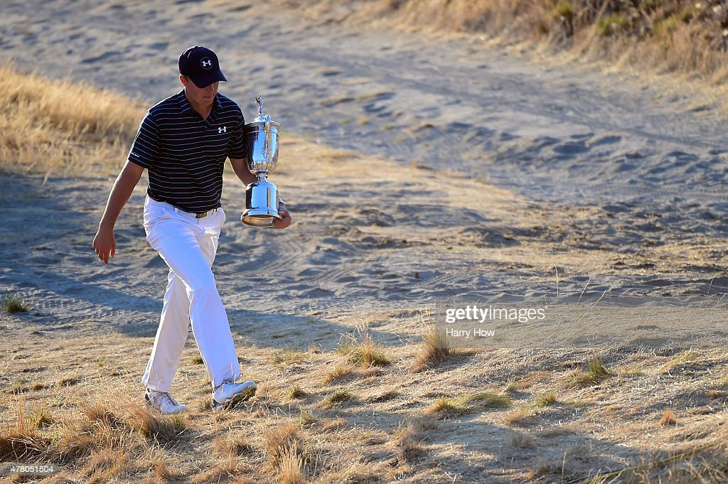 U.S. Open 2015 - Final Round © Getty Images