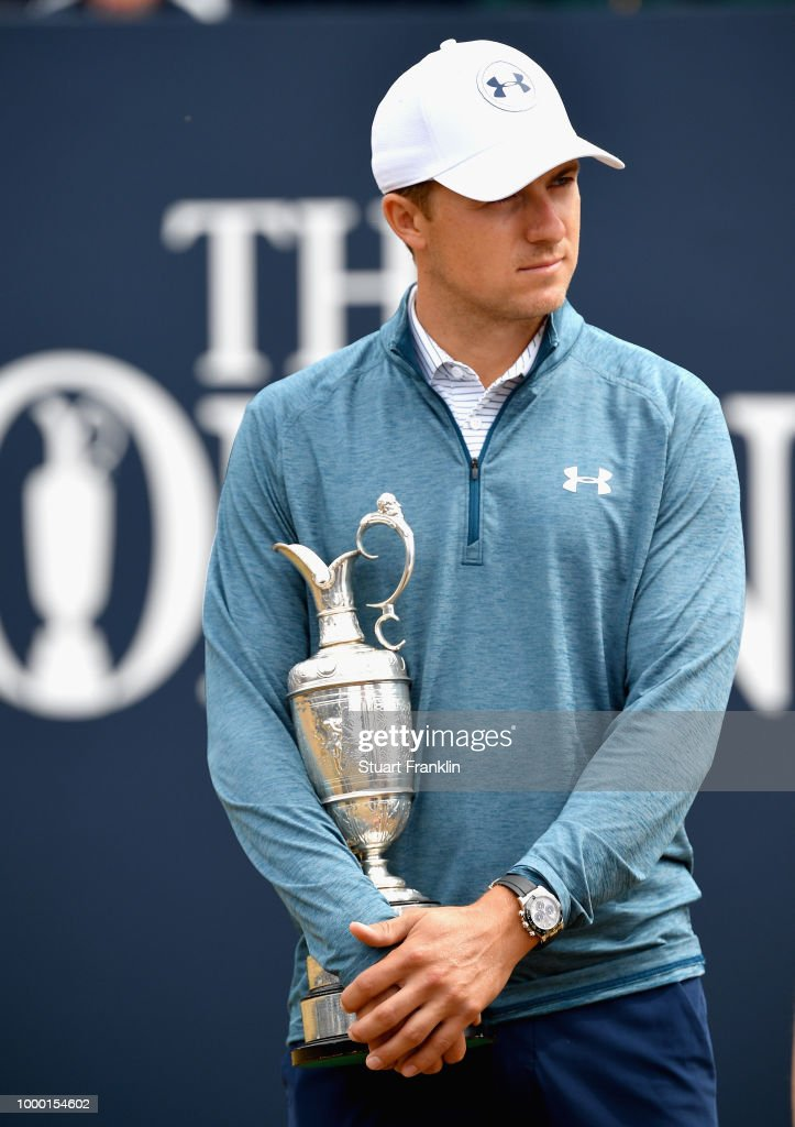 147th Open Championship - Previews