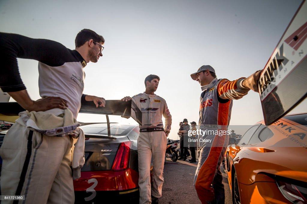 Pirelli World Challenge at Circuit of the Americas