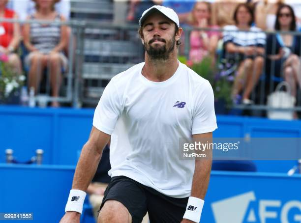 Jordan Thompson Tennis Player Stock Photos and Pictures ...