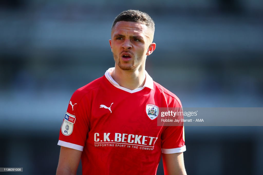 Barnsley v Shrewsbury Town - Sky Bet League One : News Photo