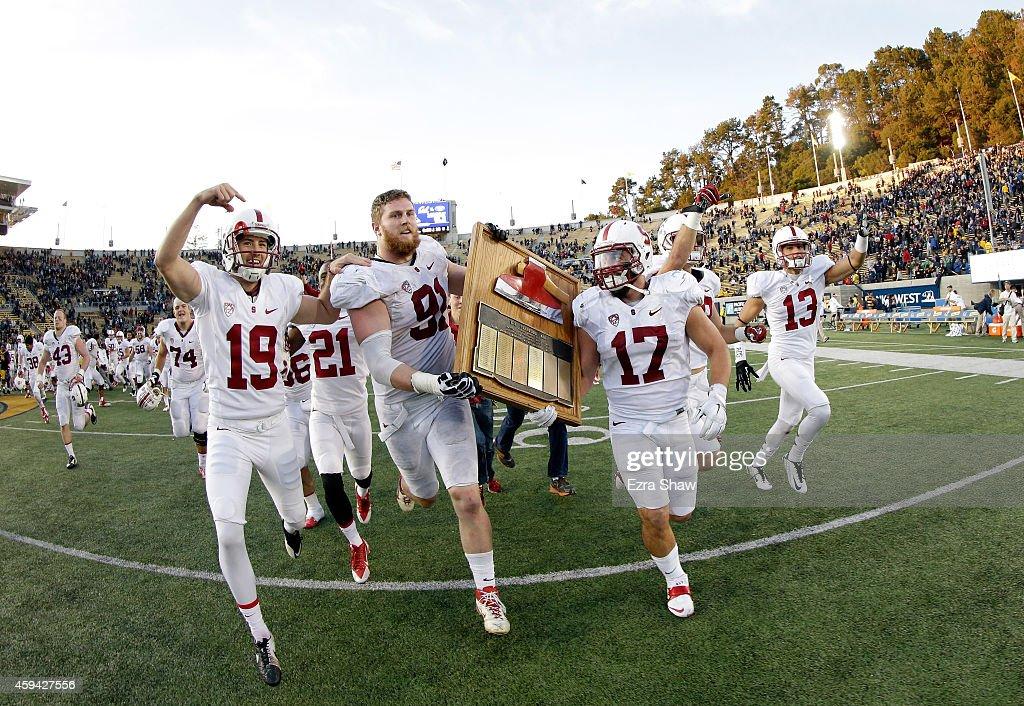 Stanford v California