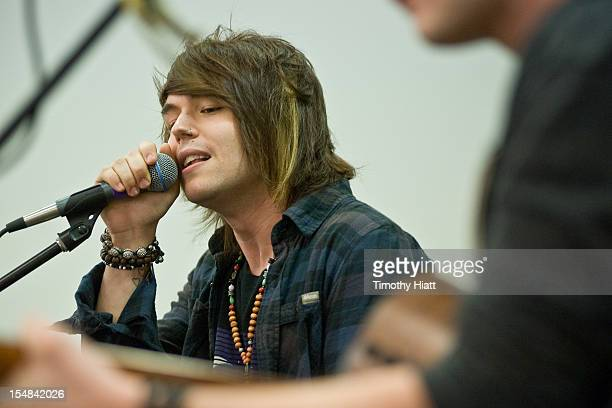 the ready set in concert 画像と写真 getty images
