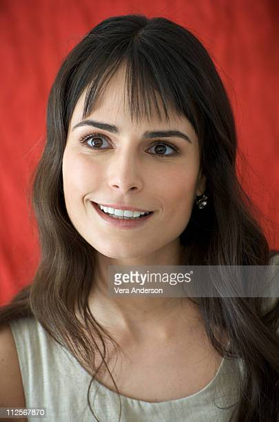 Jordana Brewster at the 'Fast Furious' press conference at the Arclight Theater on March 13 2009 in Hollywood California