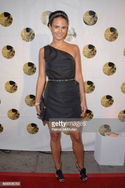 Jordana Brewster attends 6th Annual Friends of El Faro Event Benefiting the Children of Tijuana Casa Hogar Sion Orphanage at Boulevard 3 on September...