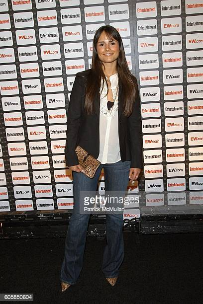 Jordana Brewster attends Entertainment Weekly Magazine Celebrates the 2006 Photo Issue at Los Angeles on October 4 2006