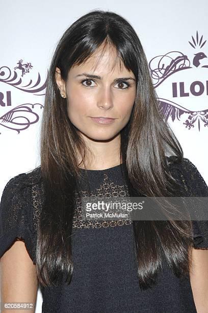 Jordana Brewster attends Gothic Dark Glamour Event at ILORI Robertson at ILORI Robertson on September 16 2008 in Los Angeles CA