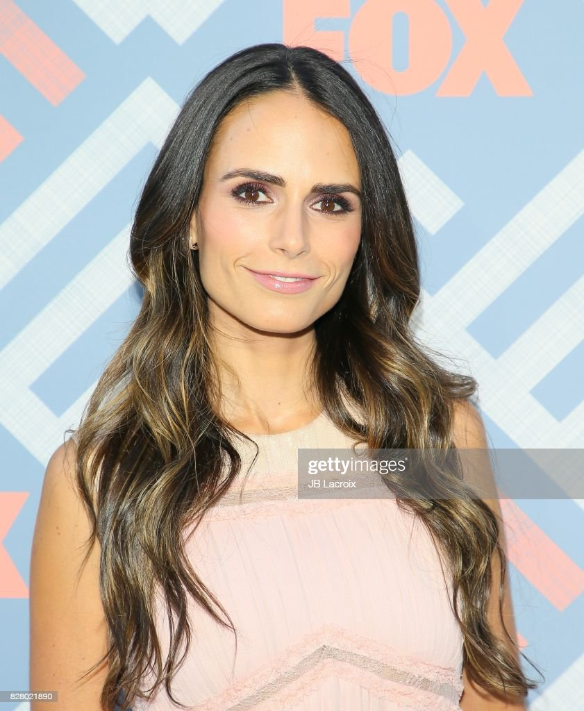 Jordana Brewster attends the 2017 Summer TCA Tour 'Fox' on August 08, 2017 in Los Angeles, California.