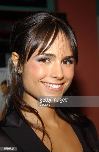 Jordana Brewster during 'DEBS' New York City Premiere at Chelsea's Clearview 9 in New York City New York United States