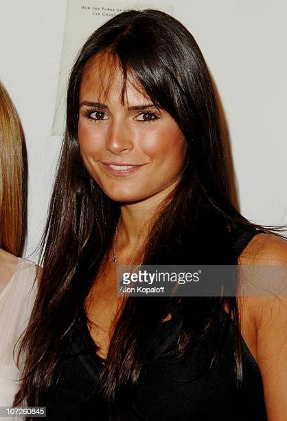 Jordana Brewster during ONE Sunset Hosts Book Party For New York Times Best Selling Author and Intuitionist Laura Day Arrivals at ONE Sunset in Los...