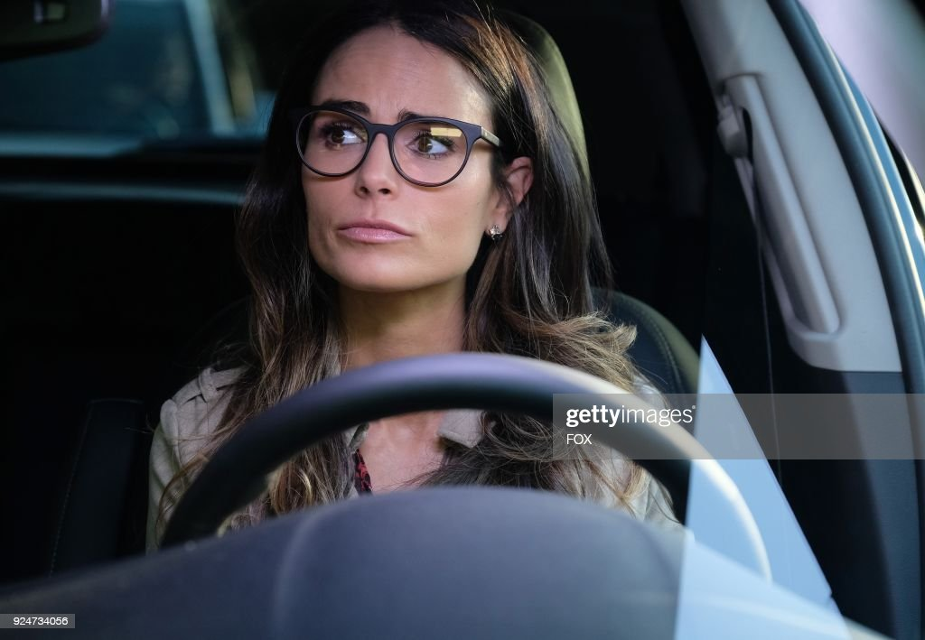 Jordana Brewster in the 'Odd Couple' episode of LETHAL WEAPON airing Tuesday, FEb. 27 (8:00-9:00 PM ET/PT) on FOX.