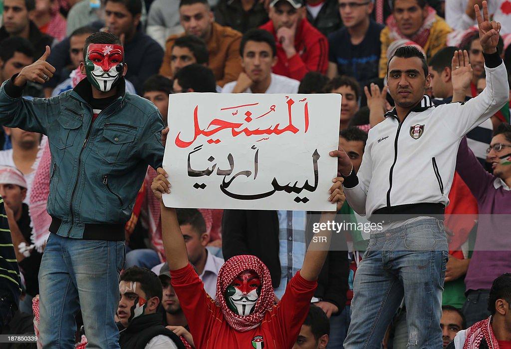 Jordanese