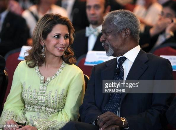 Dubai's Princess Haya paid $6.4M to keep affair secret: report |Jordanian Princess Haya Bint Al Hussein