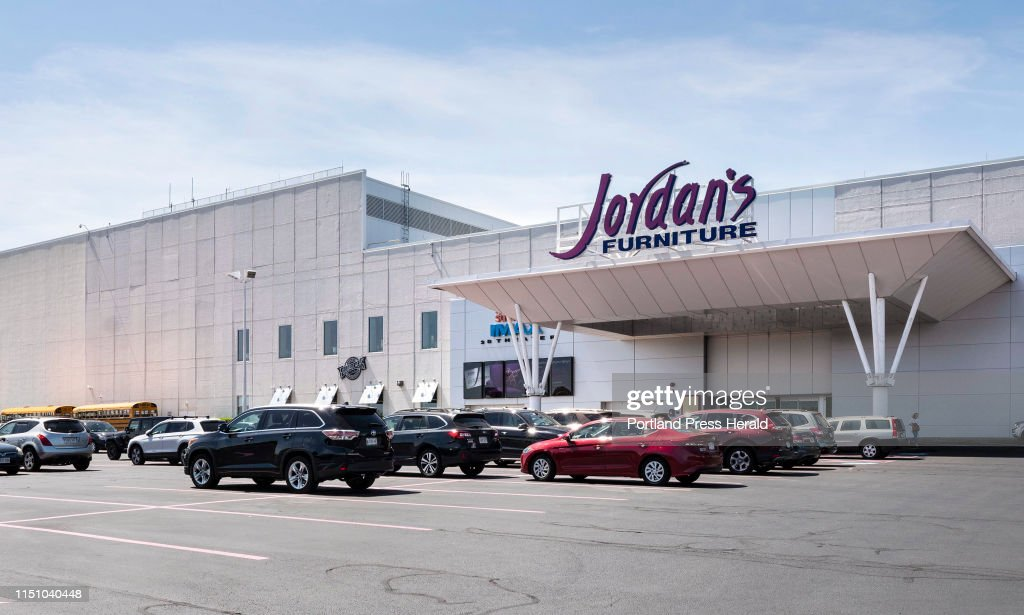 Jordan S Furniture Store In Reading Mass News Photo Getty Images