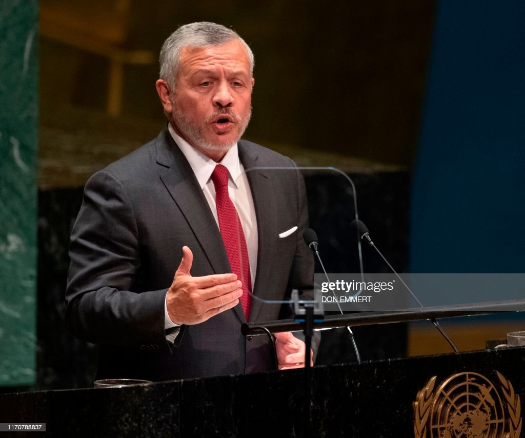 UN-GENERAL ASSEMBLY-DIPLOMACY : News Photo