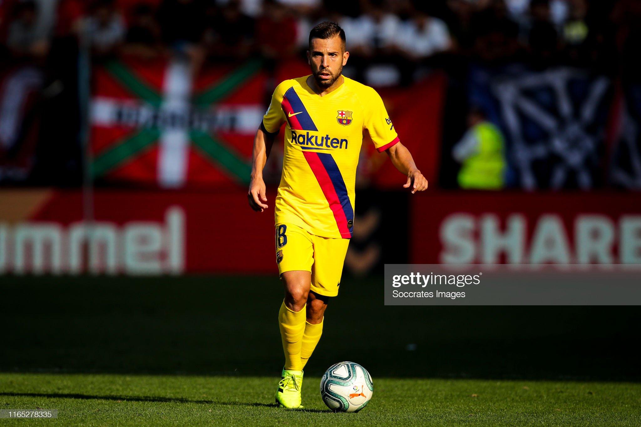 صور مباراة : أوساسونا - برشلونة 2-2 ( 31-08-2019 )  Jordi-alba-of-fc-barcelona-during-the-la-liga-santander-match-between-picture-id1165278335?s=2048x2048