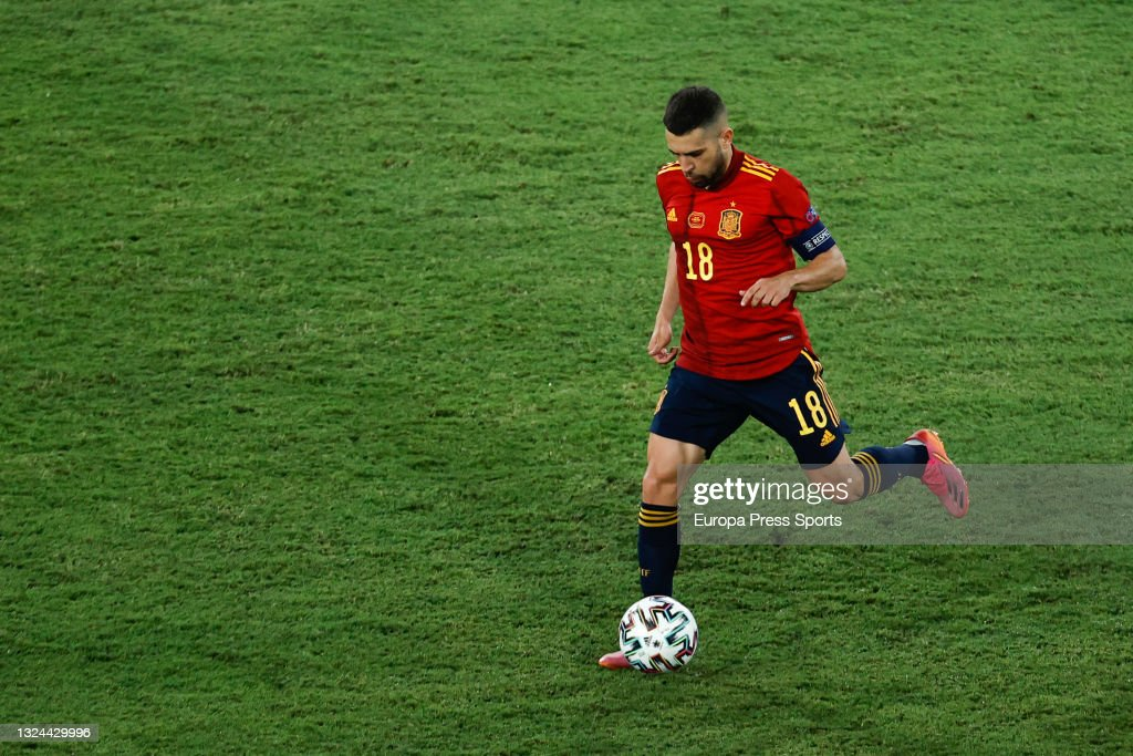 Spain v Poland - UEFA Euro 2020: Group E : News Photo