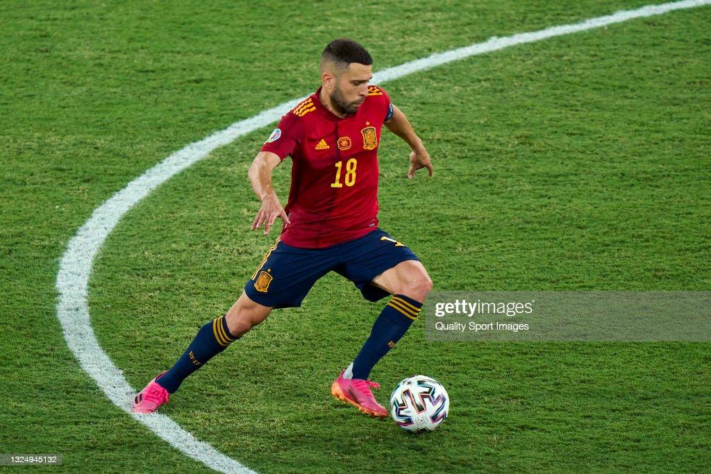 Spain v Poland - UEFA Euro 2020: Group E : Photo d'actualité