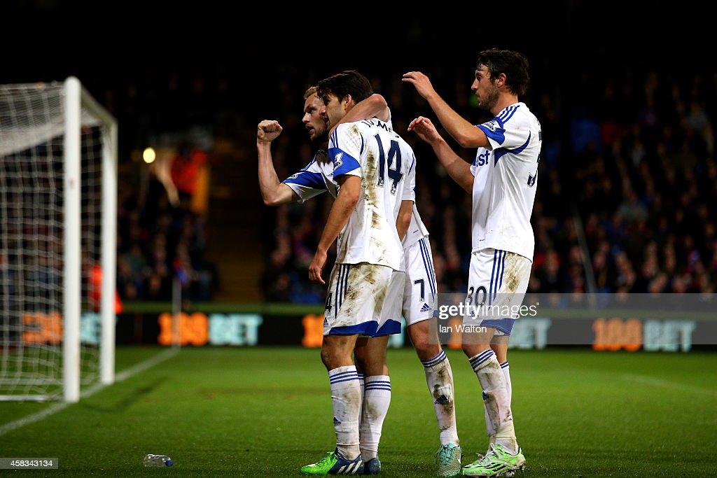 Crystal Palace v Sunderland - Premier League : News Photo