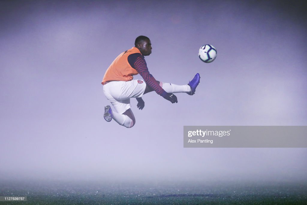 UNS: Offbeat Sports Pictures of the Week - February 11