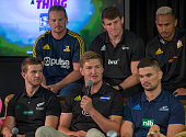 auckland new zealand jordie barrett hurricanes