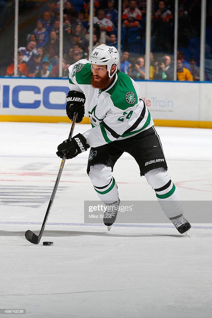 Dallas Stars v New York Islanders : News Photo